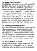 Pagina 4 del Fysic FM-7000