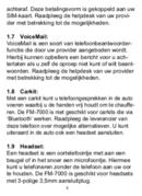 Pagina 5 del Fysic FM-7000