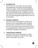 Pagina 3 del Fysic FC-38