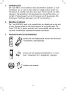 Pagina 3 del Fysic FDC-200