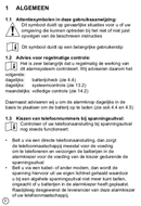 Pagina 2 del Fysic FXA-70