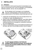Pagina 4 del Fysic FXA-70