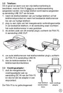 Pagina 5 del Fysic FXA-70