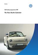 Volkswagen Beetle Cabriolet (2003) Seite 1