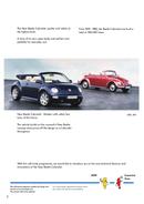 Volkswagen Beetle Cabriolet (2003) Seite 2