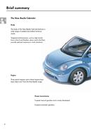 Volkswagen Beetle Cabriolet (2003) Seite 4