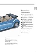 Volkswagen Beetle Cabriolet (2003) Seite 5