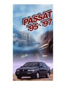 Volkswagen Passat (1996) Seite 2