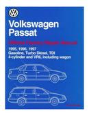 Volkswagen Passat (1997) Seite 1