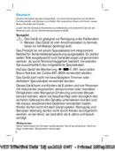 Braun BT 5010 side 5
