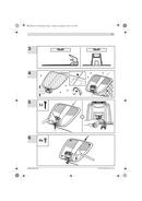 página del Bosch Indego 5
