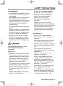 Página 5 do Panasonic NA-140VG3