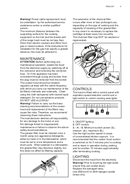 AEG DU4361-M sivu 5