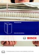 página del Bosch WOT24351N 1