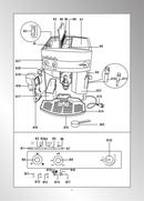 DeLonghi Magnifica ESAM 3200.S EX1 pagină 5