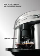 DeLonghi Magnifica ESAM 3200.S EX1 sivu 3
