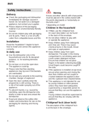 Bosch SMS40E32 page 4