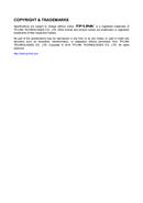 TP-Link TL-WPA4220 KIT V1.20 side 2