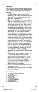 Braun Satin Hair 7 ST730  pagina 5