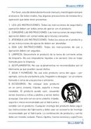 página del Blusens H304 5