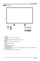 Seiki SE32HG manual