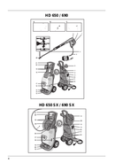 Kärcher HD 650/SX sivu 3