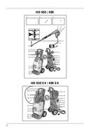 Kärcher HD 690/SX страница 3
