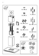 AEG X92384MI0 sivu 4