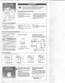 Página 2 do Whirlpool MAX 38
