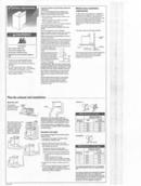 Página 3 do Whirlpool MAX 38