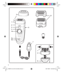 Braun Silk-epil 7 - 7281 Wet & Dry pagina 3