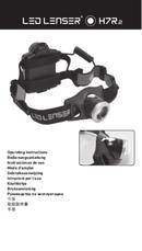 Led Lenser H7R.2 side 1