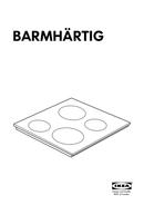 Ikea BARMHÄRTIG sivu 1