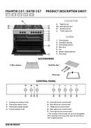 Ikea DATID CG7 sivu 1