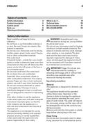 Ikea NUTID MWC6 sivu 4