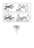 Ikea MÖJLIG sivu 5