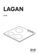 Ikea LAGAN HGC3K sivu 1