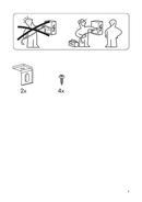 Ikea HÖGVÄRDIG sivu 5