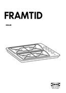 Ikea FRAMTID HGA4K sivu 1