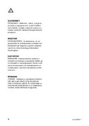 Ikea FRAMTID HGA4K sivu 4