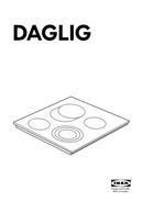 Ikea DAGLIG sivu 1