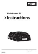 Pagina 1 del Thule Ranger 90