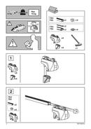 Pagina 2 del Thule Smart Rack 784