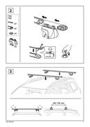 Pagina 3 del Thule Smart Rack 784