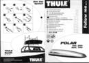 Página 1 do Thule Polar 200