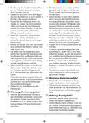Página 5 do SilverCrest KH 2218