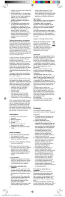 Braun Silk-epil 1 - 1370 pagina 4