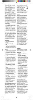 Braun Silk-epil 1 - 1370 pagina 5