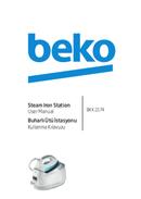 Beko BKK 2174 side 1