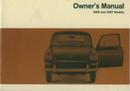 Volkswagen Fastback (1966) Seite 1